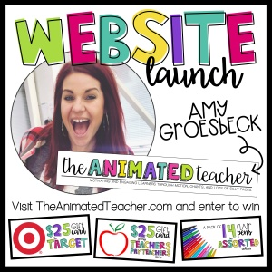 Blog Launch